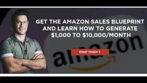 Tai Lopez Amazon FBA Blueprint