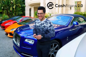 Tai Lopez Cashfloww 2.0 Partner Access