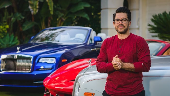 Tai Lopez E-commerce blueprint best of tai lopez