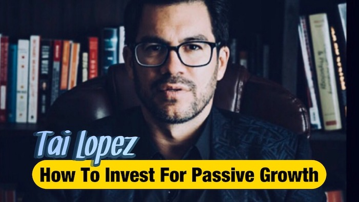 Tai Lopez How To Invest Course Access