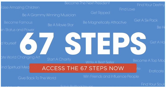 The 67 Steps with Tai Lopez