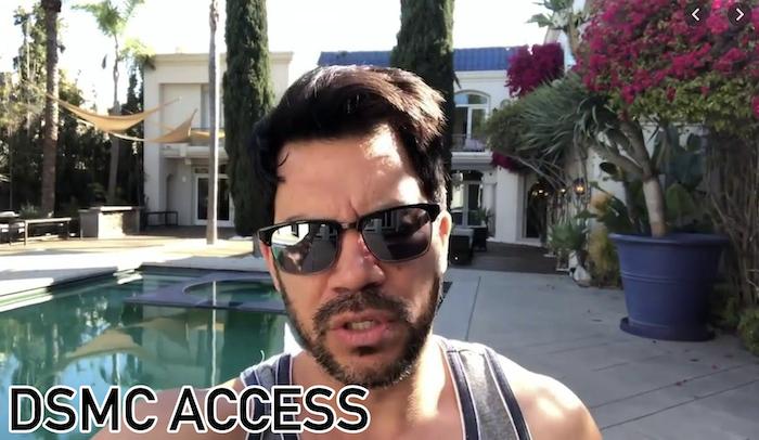 tai lopez dsmc access
