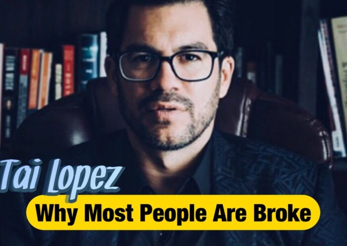 the real reason most peopl are broke