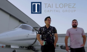 Tai Lopez Capital Group Image