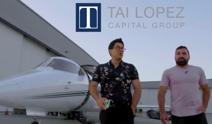 Tai Lopez Capital Group Image