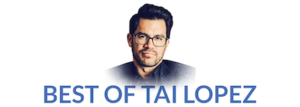 Best of Tai Lopez Logo Small