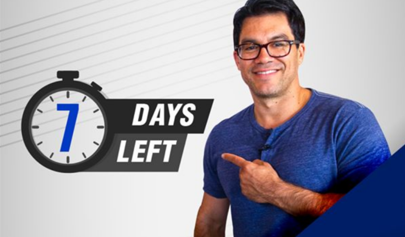 tai lopez ecomm specialist training closing soon
