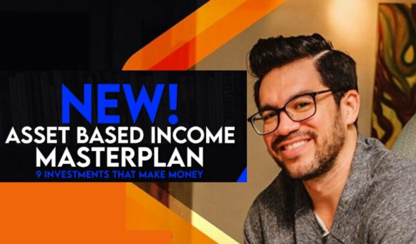 Tai Lopez Best Asset Based Income Masterplan 2020